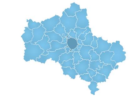 Выезжаем в любой район Москвы и Московской области